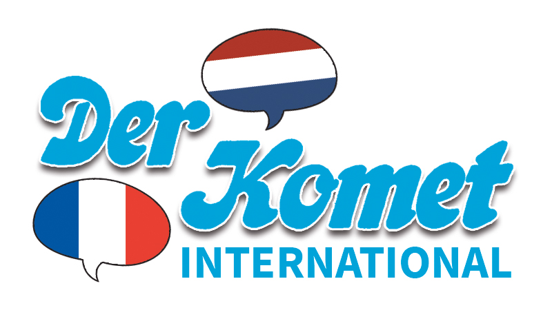 Der Komet - International