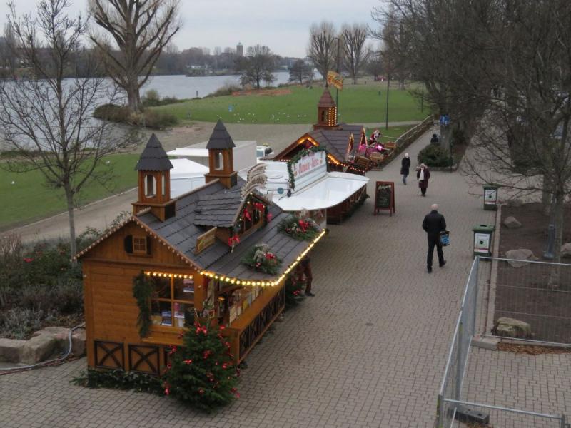 Heidelberg in der Weihnachtszeit- Impression!