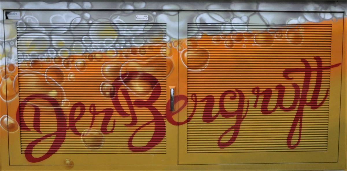 Bergkirchweih