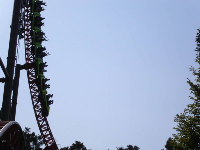 Expedition GeForce - First Drop