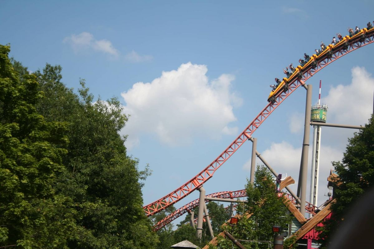 Expedition GeForce - Airtime