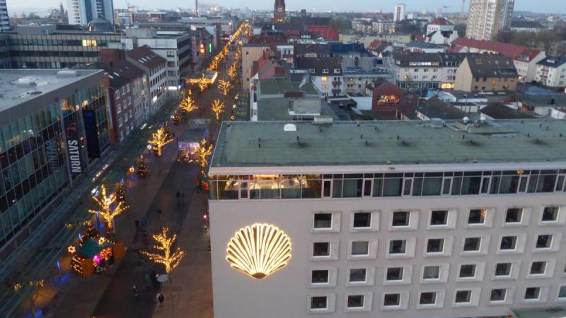 Lichterglanz - Bremerhaven